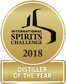 ISC Distiller of the year 2018
